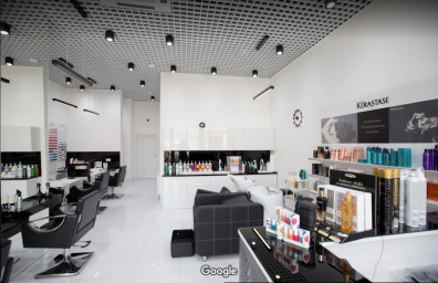 Lok Salon & Roll - Square Vogel - hairdresser, beautician Wilanow